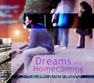 Creams of a Homecoming by Andy Mayo