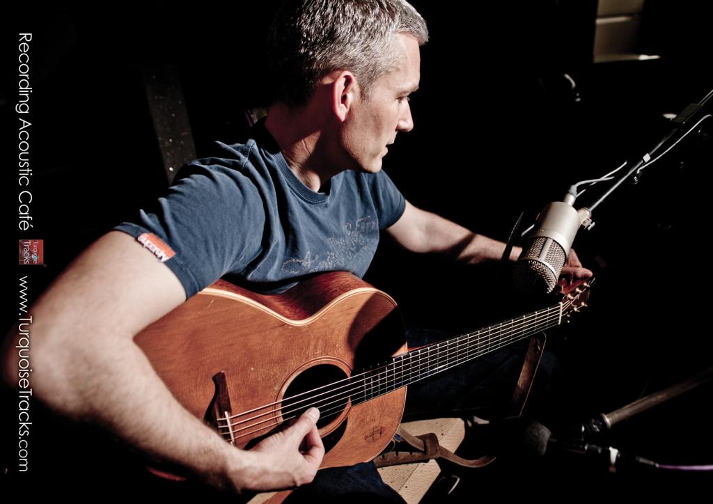Recording Acoustic Café 01 a-1800px
