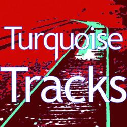 Turquoise Tracks