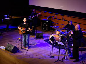 Nick Beston, Steve Green, Andy Mayo, Scott Barnard, Jim Treweek - Lavish