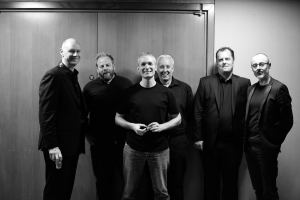 Nick Beston, Steve Green, Andy Mayo, Dave Smith, Scott Barnard, Jim Treweek - Lavish